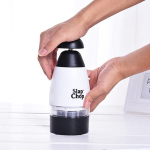 Slap Chop - Multifunction Food Cutter