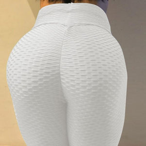 Booty Lifting Anti-Cellulite Leggings MD030404
