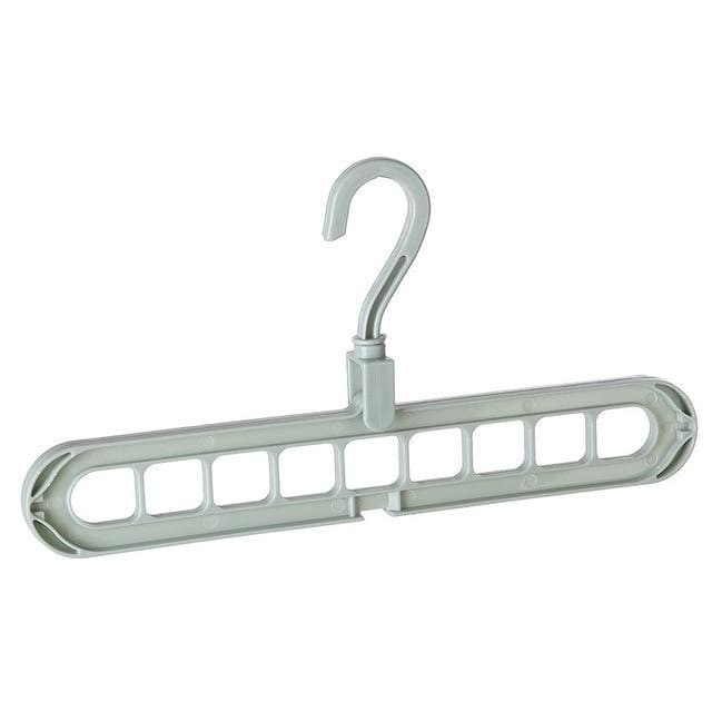 Space Saver Multiple Clothes Hanger CN0425