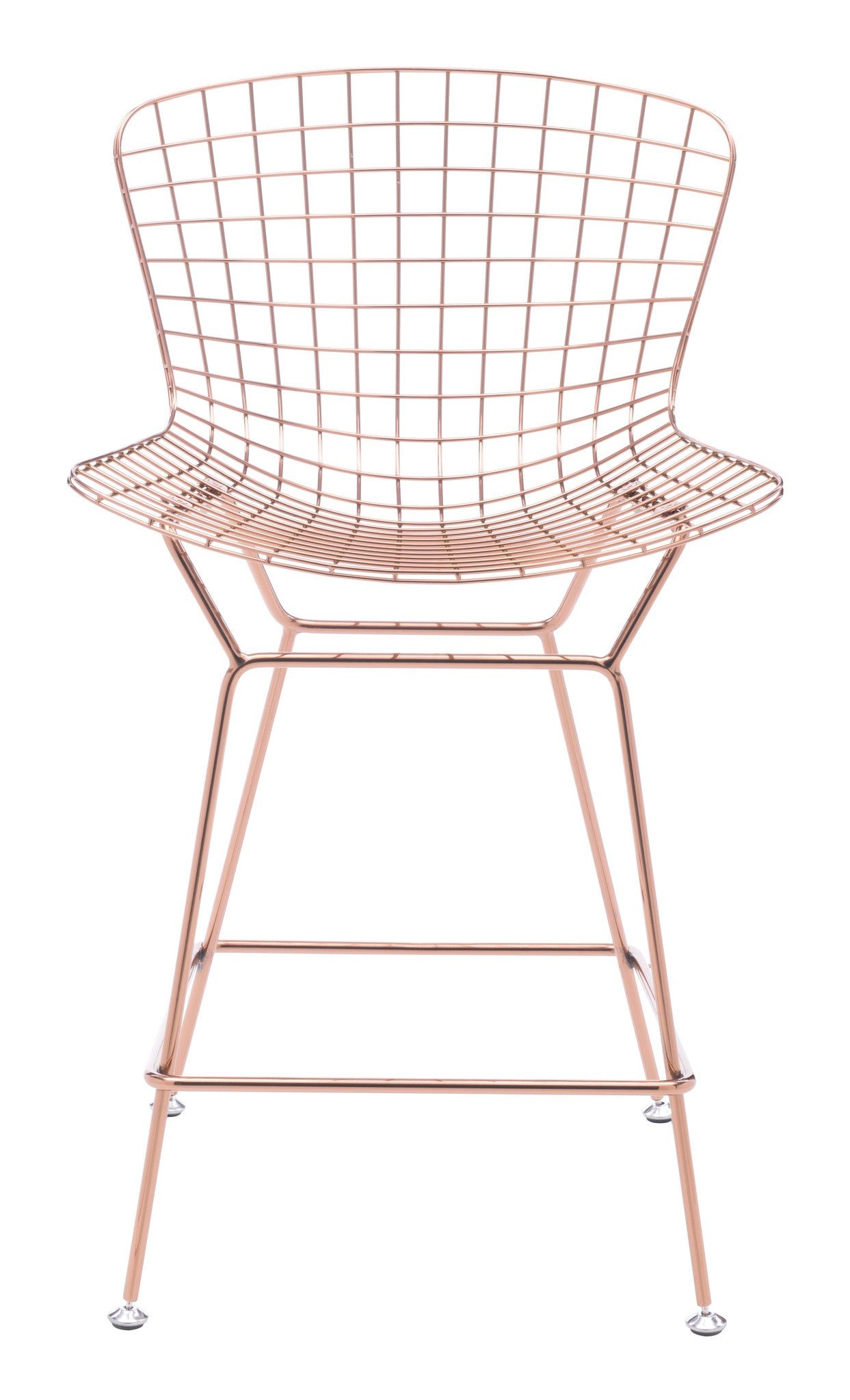 Rose Gold Wire Counter Chair- Set of 2 Icon Bar Stool House Plans on chairs icon, bar shelf icon, furniture icon, fireplace icon, books icon, snowflake icon, bar soap icon, leather icon, table icon, console icon,