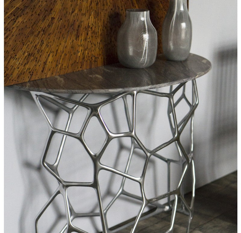 Cell Console Table