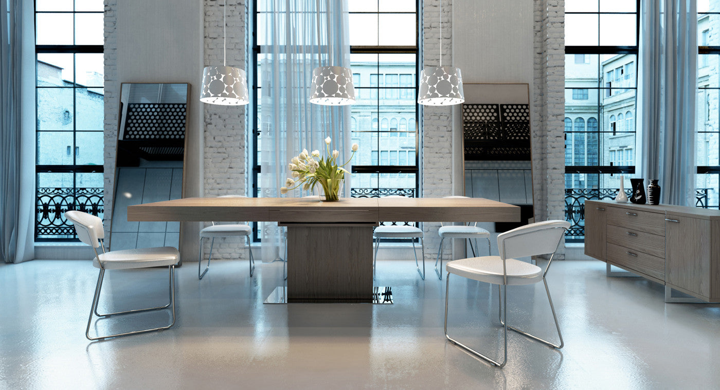 Astor Extendable Dining Table