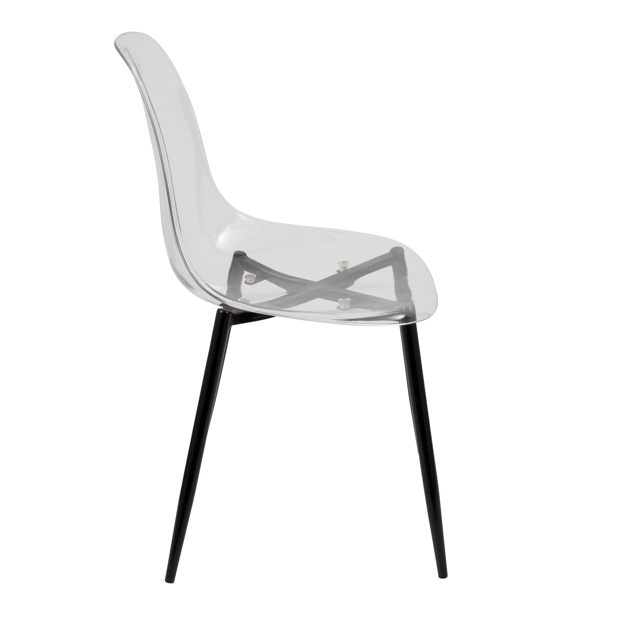 Clara Dining Chair-Set of Two