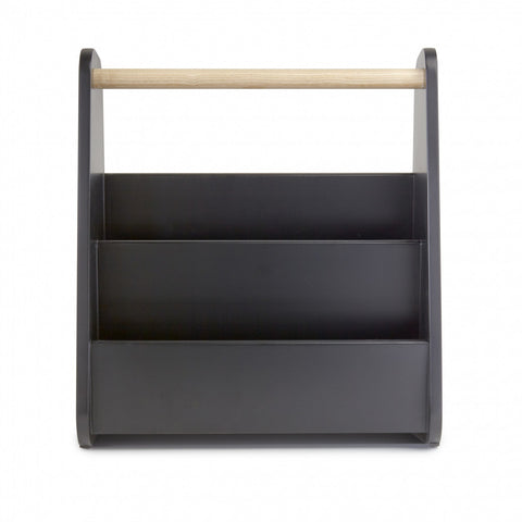 Gazette Magazine Rack