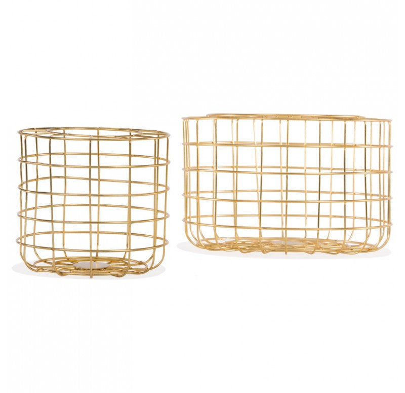 Grid Basket