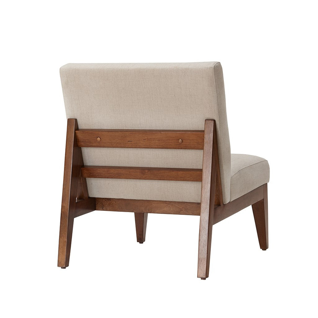 Slant Back Chair