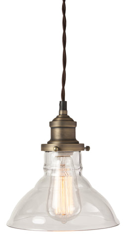 Lea Pendant Light