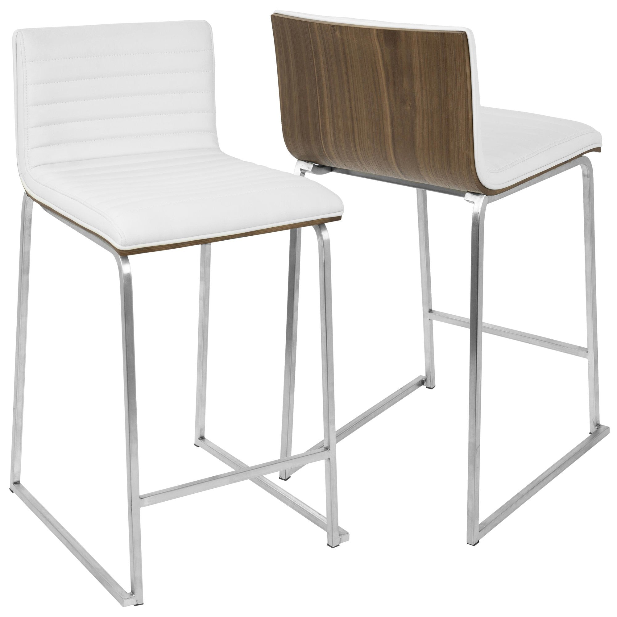 MARA COUNTER STOOL - SET OF 2