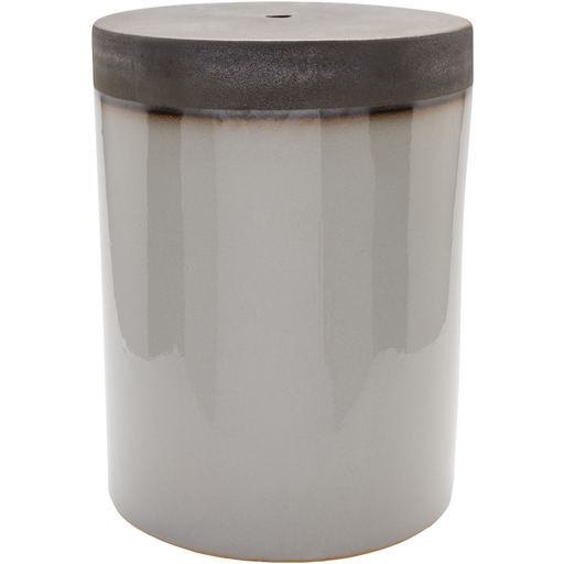 Palominas Outdoor Ceramic Stool