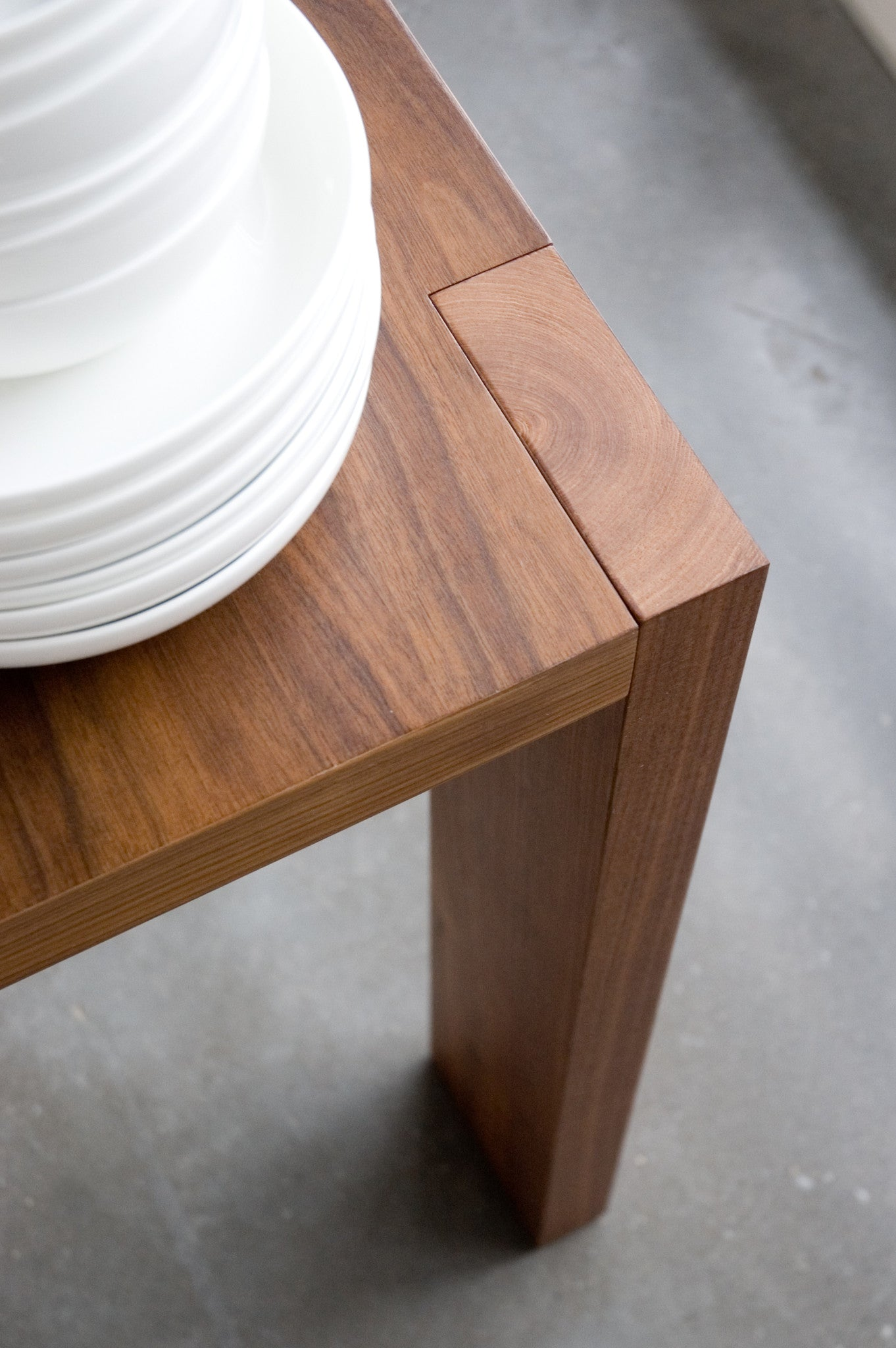 Plank Dining Collection