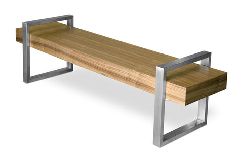 Return Bench