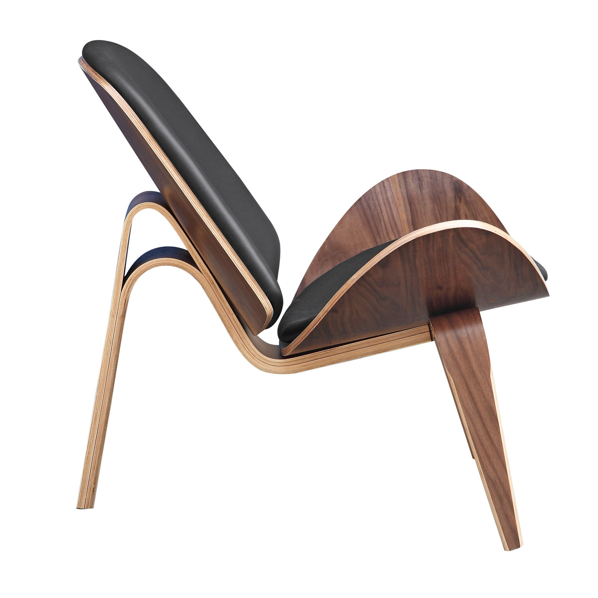 Reproduction Shell Chair