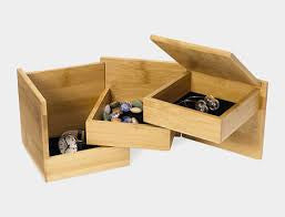 Tuck Storage Box