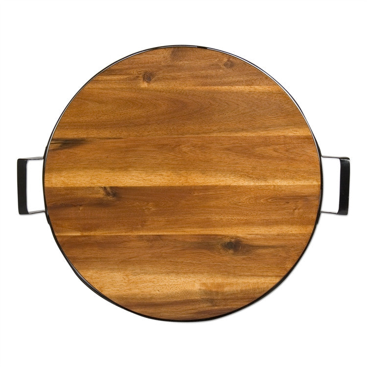 Tuscan Handled Serving Board