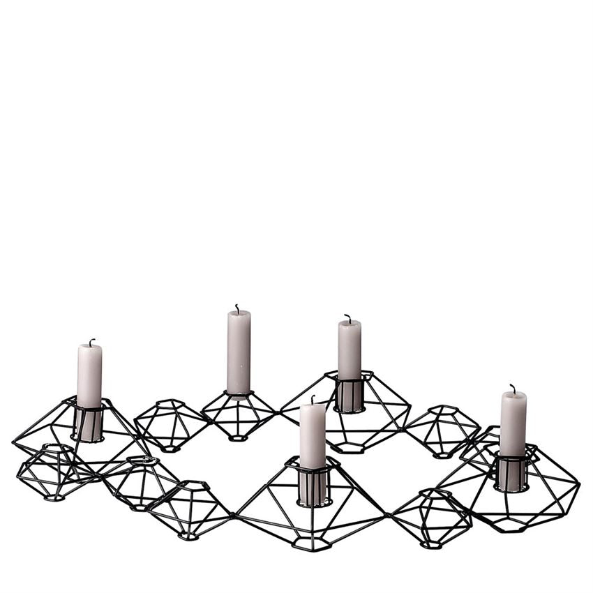 Pernille Taper Candle Holder
