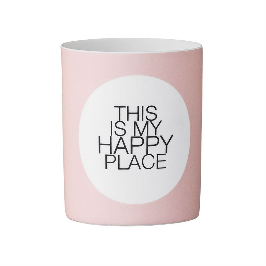 Happy Place Votive