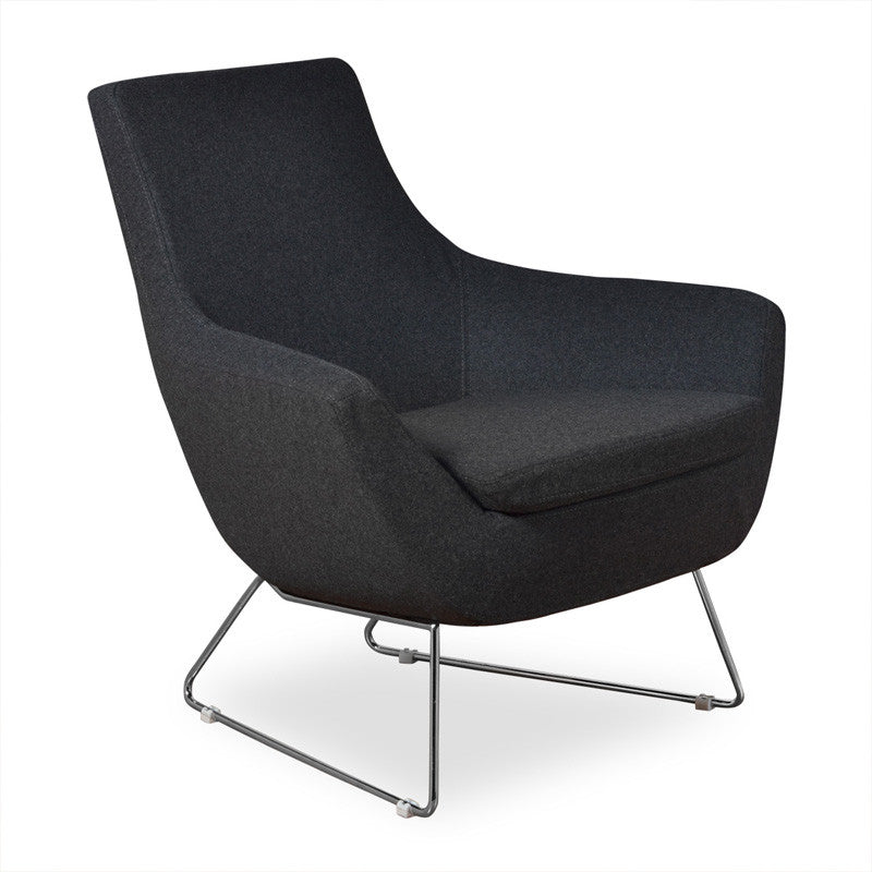 Conference Lounge Chair