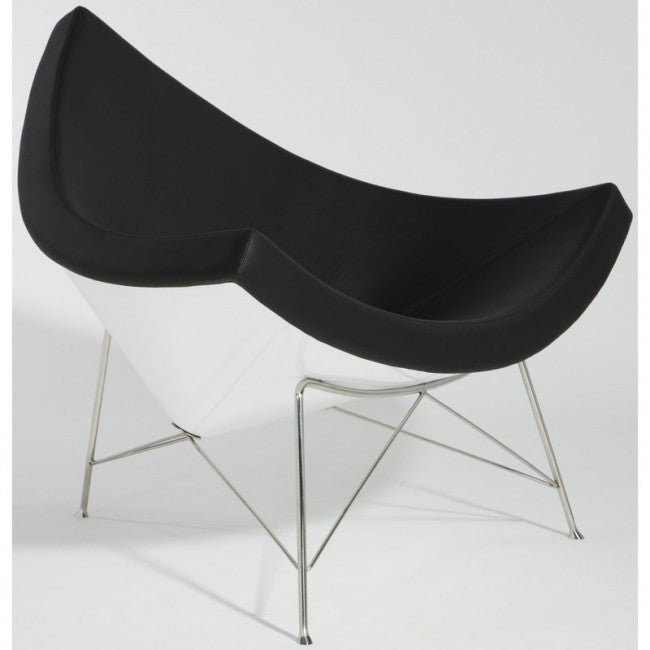 Reproduction Nelson Coconut Lounge Chair
