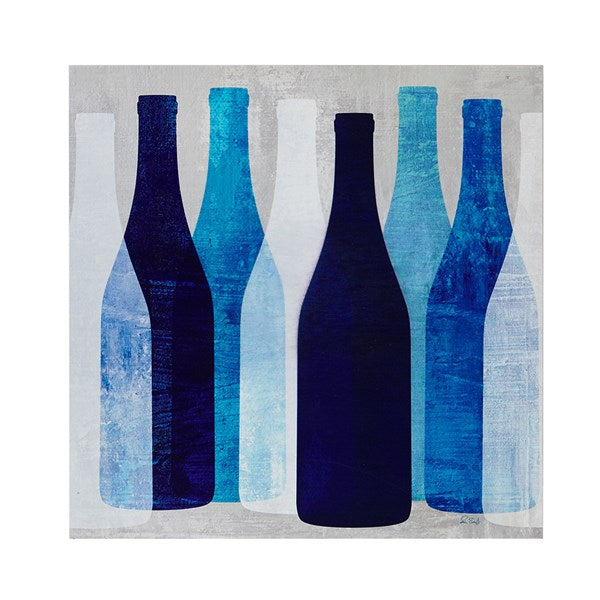 Pop Bottles Wall Decor