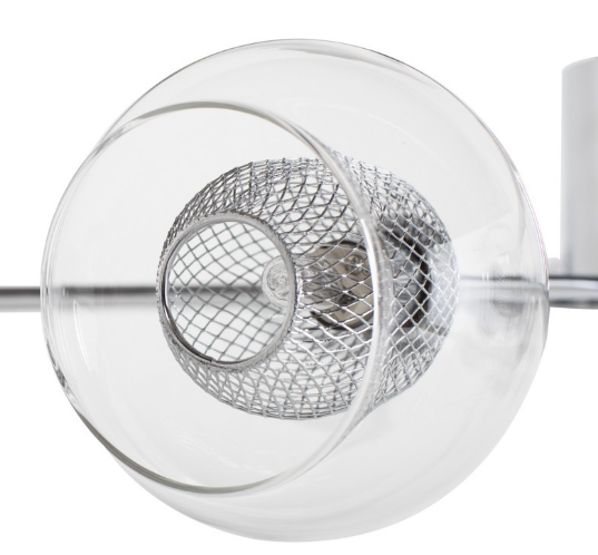 Estelle 10 Ceiling Light