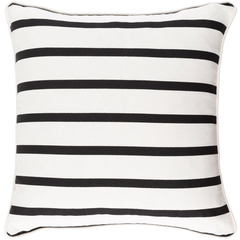 Thin Striped Pillow