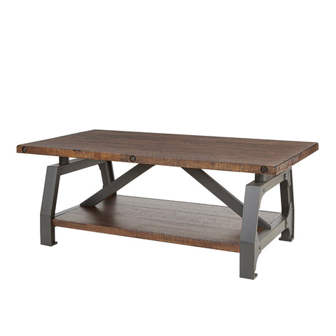 Lance Industrial Coffee table