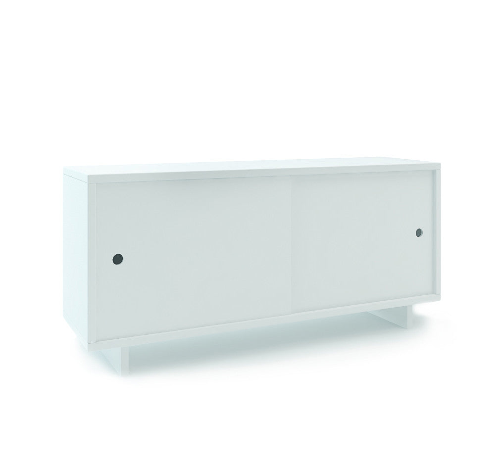Perch Twin Size Console