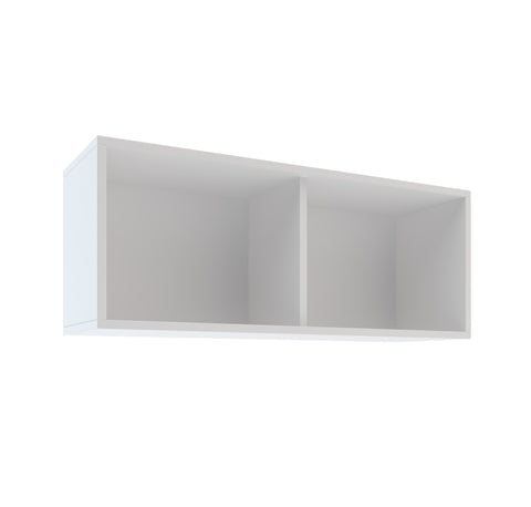 Perch Twin Size Bunk Shelving