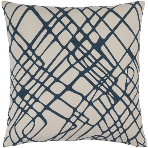 Somerset Twist Pillow