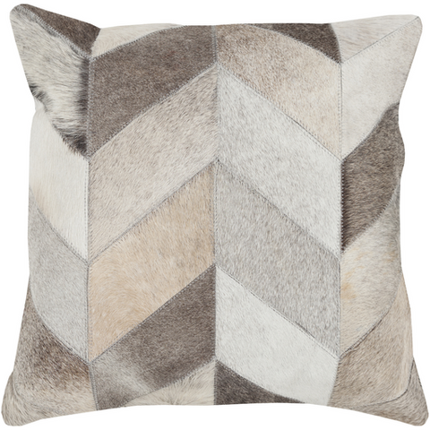 Trail Chevron Pillow