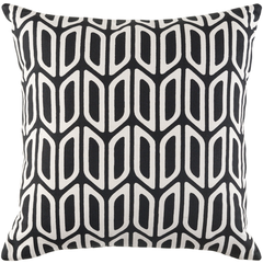 Modern Vibes Pillow- Multiple Colors