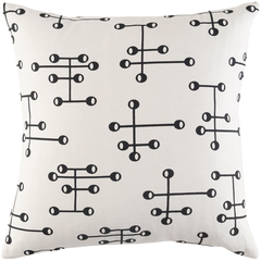 Retro Mod Pillow