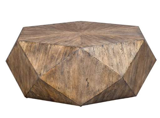 Volker Coffee Table