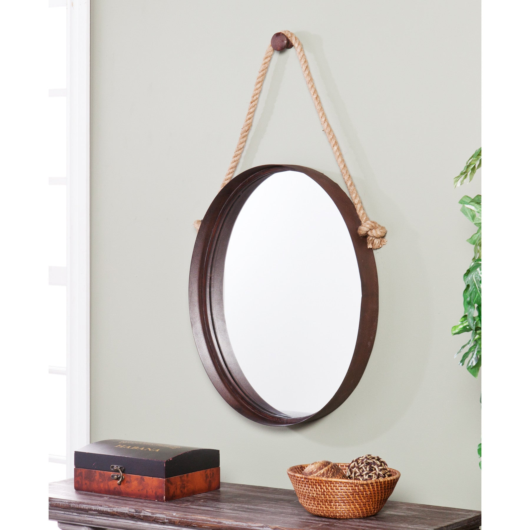 Kutlin Decorative Mirror