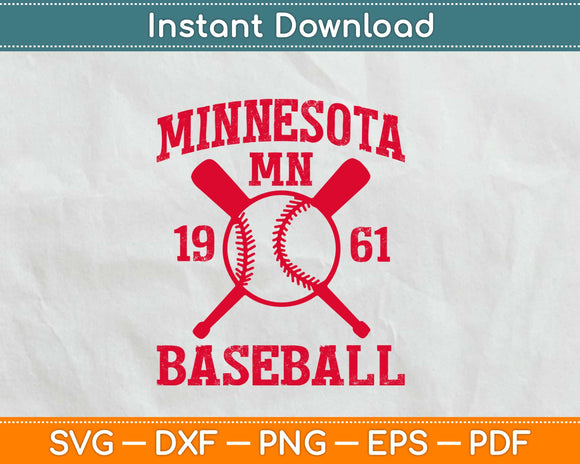 Baseball Svg Design Cricut Printable Cutting Files