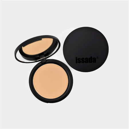 Mineral Pressed Rice Powder