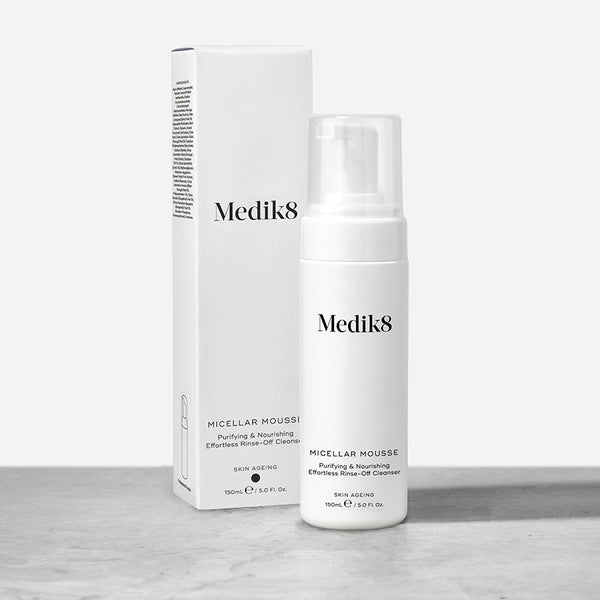 Micellar Mousse 150ml