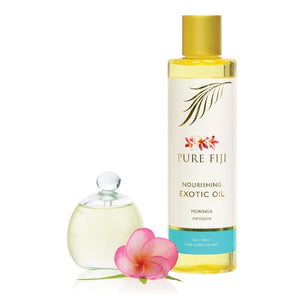 Nourishing Exotic Oil