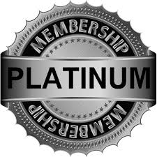 Platinum Spa Membership