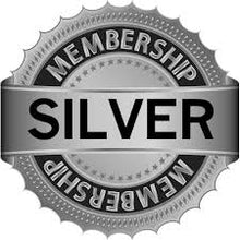Load image into Gallery viewer, Silver Spa Membership