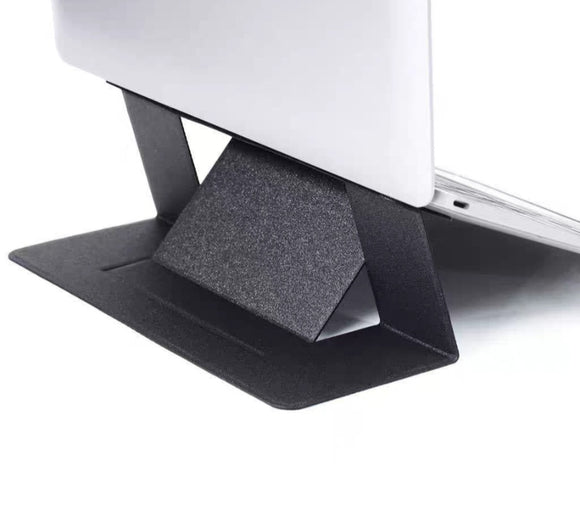 Non Bulky Adjustable Laptop Stand
