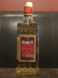 OLMECA GOLD TEQUILA 750 ML
