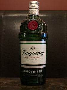 TANQUERAY GIN 750 ML