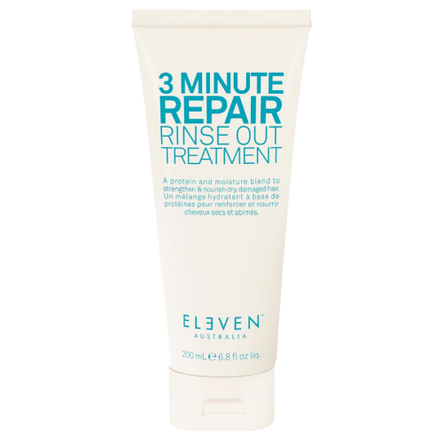 3 minute rinse out repair treatment