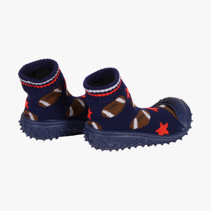 "Skidders Baby Boys Shoes ""Football"""