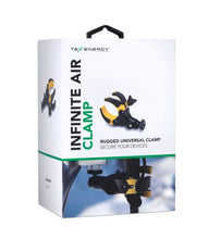 Load image into Gallery viewer, INFINITE AIR CLAMP - RUGGED UNIVERSAL CLAMP