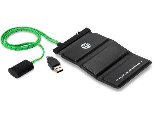 TEX-FLEX 3 Flexible portable power storage