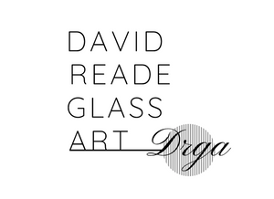 David Reade Glass Art