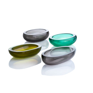 Miniature Cut & Polished Bowl
