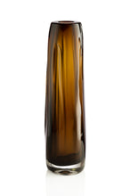 Load image into Gallery viewer, Tall Chunky Vase - David Reade Glass Art
